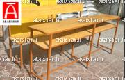 Bench & Desk
